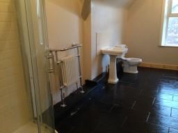 N&F Wilson Construction - Bathrooms